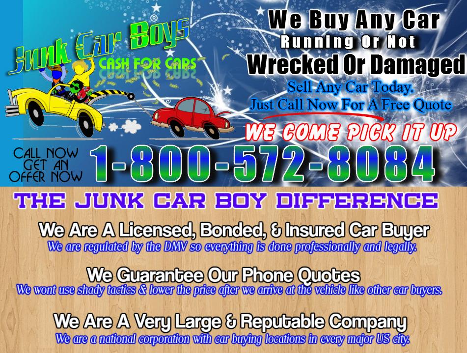Cash For Cars Phoenix AZ